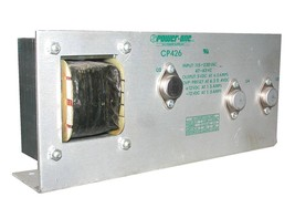 VERY NICE POWER ONE 5 VDC 6.0 AMPS DC POWER SUPPLY CP426 - $49.99