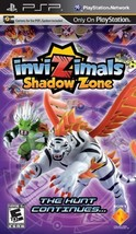 Invizimals 2: Shadow Zone - Sony PSP [Sony PSP] - $7.84