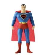 SUPERMAN Action Figure DC Comics Bend-Ems Superhero Bendable Poseable Toy - $9.90