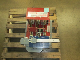 BLO32080 Square D Bolt-Loc Switch Red Back Used E-OK - $1,650.00