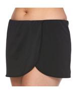 A Shore Fit Hip Minimizer Wrap Skirtini Bottoms, Women's - $30.00