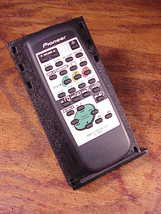 Pioneer CU-XR054 Audio Remote Control, used, cleaned, tested - $9.95