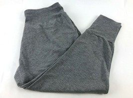 Jockey Sport Women's French Terry Track Jogger Pants Size XL Gray - $16.65