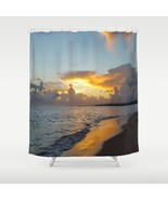 Shower curtains Bathroom Decor Photo 17 Sea Oce... - $69.99