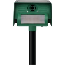 P3 International(R) P7817 Solar Animal Repeller - $36.79