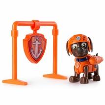 Paw Patrol Zuma Pull Back Pup Toy Figure - $7.54