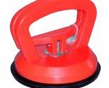 """Great Neck 650 4-1/2"""" inch Suction Cup Dent Puller / Glass Handler"""