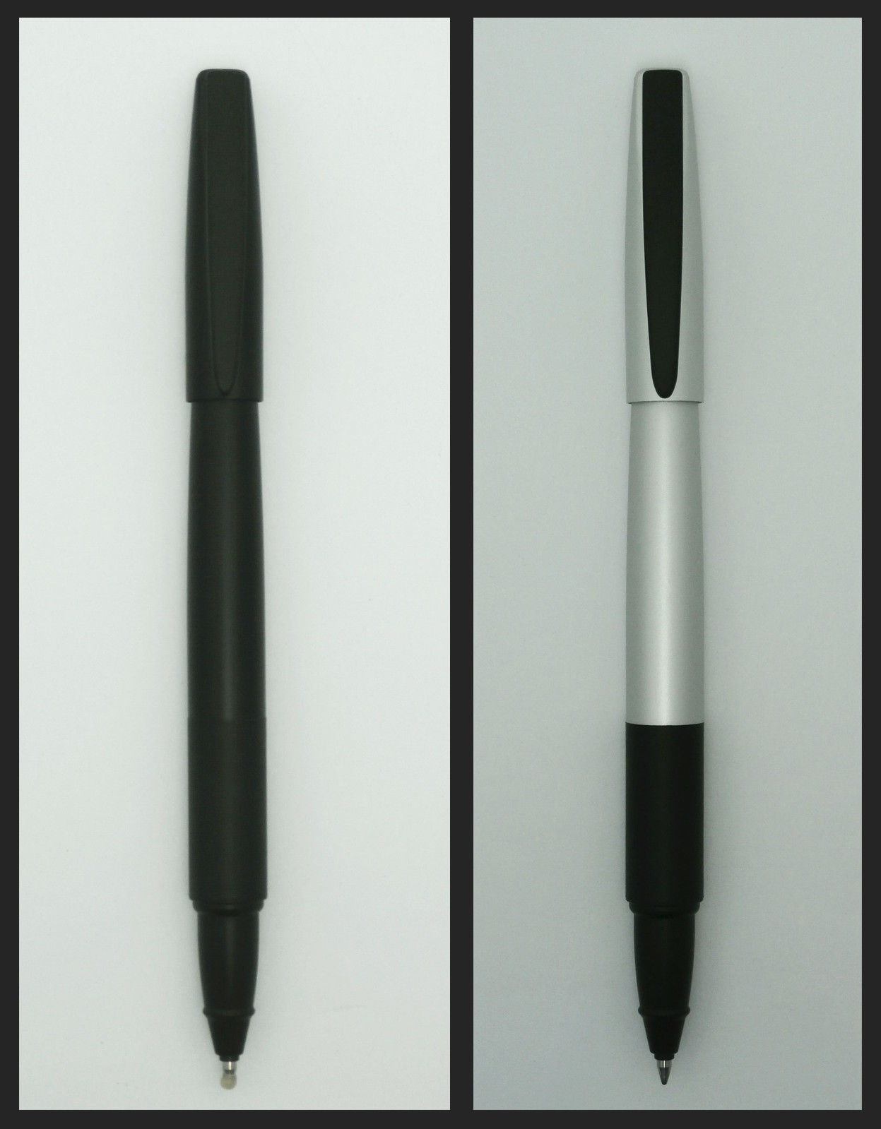 Primary image for Tombow Zoom 535 Rollerball Pen + Gift Box & Refill Made in Japan, Free Shipping!