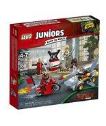 LEGO Juniors Shark Attack 10739 Building Kit (108 Piece) - $15.99