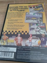 Sony PS2 Crazy Taxi image 2