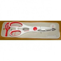 """NEW! 4PACK Betty Crocker kitchen shears Scissors 8.5"""" stainless steel, w... - $362,85 MXN"""