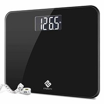 Etekcity High Precision Digital Body Weight Bathroom Scale with Ultra Wi... - $34.87