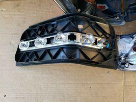 90-95 Mercedes W129 R129 500 500sl SL320 S500 Tail Light Lamps Set L&R image 11