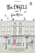 Mrs. Engels: A Novel [Paperback] McCrea, Gavin image 1