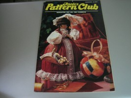 Annie's Pattern Club Booklet #60 - December/January 1990 - $5.93