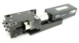 .SONY XC-77-1 CAMERA ASSEMBLY W/ 3'' IN. LENS & MOUNTING BRACKET XC-77 X... - $399.95