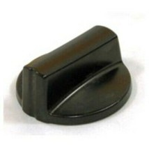 W10255424 Whirlpool Knob,metal Ja Gas Si Blk OEM W10255424 - $27.67