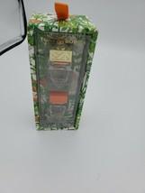 Tory Burch 2- Pc. Delux Eau De Parfum Mini Duo Set - $19.59