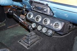 1968 Mercury Cougar For Sale In Richard, WA 99354 image 9