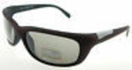Serengeti VERUCCHIO Red Granite Polarized Phd CPG Sunglasses 7442 - $126.91