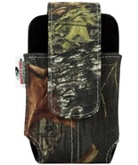Fuse Mossy Oak Canvas Holster For Iphone And Most Smart Phones - 6885 - ... - $9.94