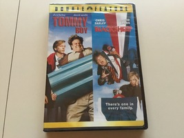 DVD - Tommy Boy / Black Sheep - NEW & Sealed - Widescreen Edition - Chri... - $6.99