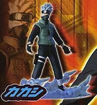 Bandai Naruto Ultimate P3 Gashapon Figure Kakashi Hatake - $24.99