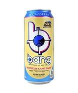 Bang Keto Coffee 15 Ounce Cans (Birthday Cake Bash) - $36.62