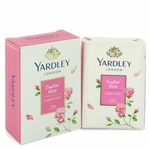 English Rose Yardley Luxury Soap 3.5 Oz For Women  - $17.92