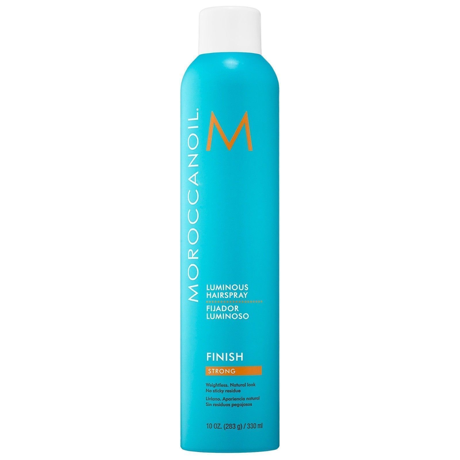 Primary image for Moroccanoil Luminous Hairspray Strong 10 oz (Sealed)