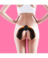 Hip Trainer Hips Muscle Vibrating Exercise Machine Home Fitness Cheeks W... - $19.75