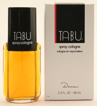 Tabu By Dana Spray Cologne 1.8 oz For Women - $19.99