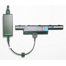External Laptop Battery Charger for Acer Lc.Btp01.030 Battery - $52.92