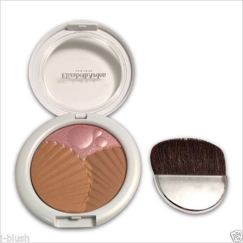 Primary image for Elizabeth Arden Sunkissed Pearls Bronzer and Highlighter - Warm Pearl 01