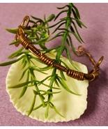 Copper Wired Bracelet - $20.00