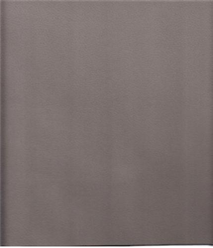 3.75 yds Ultrafabrics Upholstery Faux Leather Brisa Ash 533-5802 RT