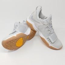Nike Paul George PG1 Pure Platinum Wolf Grey Basketball Sneakers Mens Si... - £79.77 GBP