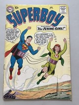 Superboy (1949-1979 1st Series DC) #72 - $21.78