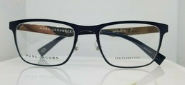 New Marc Jacobs Rx Eyeglasses Frame Marc 202 Stainless Steel  52mm PJP - $77.58