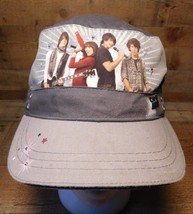 Disney CAMP ROCK Fitted Youth Hat Cap - $8.90