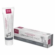 Toothpaste Splat Professional White plus 100 ml - $22.90