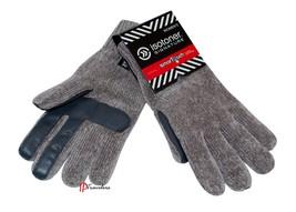 Isotoner Signature Women's Gloves Soft Chenille Knit Gray SmarTouch Casu... - $36.00