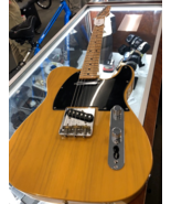 Fender Standard Mexican Telecaster Butterscotch Blonde - Pre-Owned, Grea... - $549.99