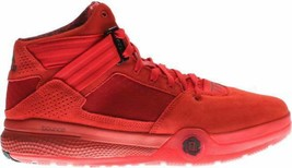 ADIDAS D ROSE 773 IV MEN SIZE 8.5 & 9.0 SCARLET NEW BASKETBALL SUPER RARE  - $116.98
