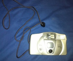Canon Sure Shot Owl PF Date 35mm Point & Shoot ... - $29.69