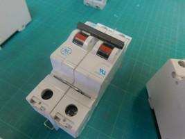 GE V-Line 2 Pole Circuit Breaker D32 277/480V IEC947-2 - $14.70