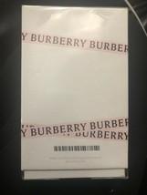 Burberry Her Eau De Parfum Spray For Women 3.3 Oz / 100 Ml Brand New Item In Box - $91.08