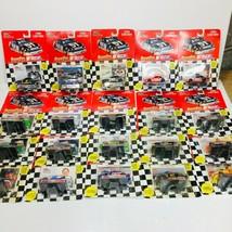 Lot of 20 1994 NASCAR Stock Car Racing Champions Diecast New in Package  - $32.71