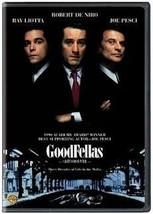 DVD - GoodFellas DVD  - $13.84