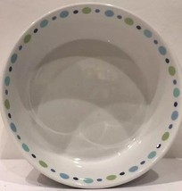 Studio Nova Top Circles Set Of 4 Soup Cereal Bowls-LM208 - $29.69